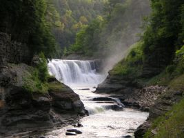 2006 Letchworth State Park by KorineForever