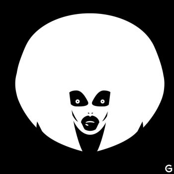 Sharon Needles by actionfigure