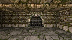 Env-Old-Dungeon by Zagreb-Dubrava