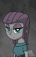 Maud Pie by AlexDeHatter