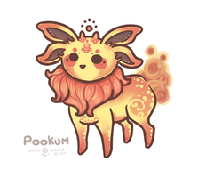 Pookum Adoptable 8 - CLOSED by Hardrockangel-Adopts