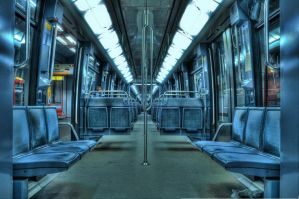 Simple HDR Process by everson4