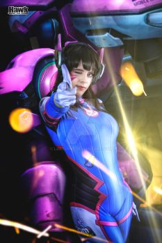 Nerf This! by Larxenne