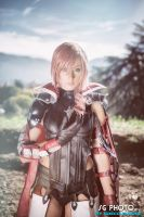Lightning Farron by TammYTA