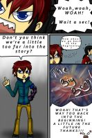 Near Death Prologue Page7 by Hishimy