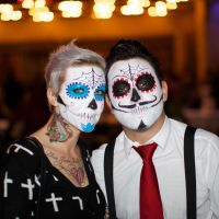 Day of the dead 2012 - 2 by lampguru