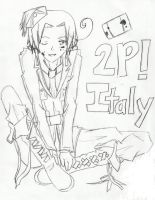 2P!Italy [WIP] by edwardsuoh13
