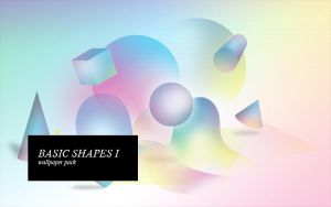 Basic Shapes 1 by 2Shi