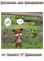BnB Bytes-Tough to be a Frog 3 by robbybobby