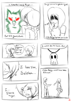 Seleba's Past: Page 2 by Tess-Is-Epic