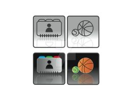 Sample Icons by MarvinGabriel