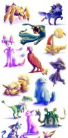Pokeddexy 2014 by TheDogzLife