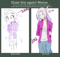 Before and After Meme by Miss-Sheepy