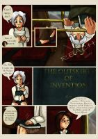 The Timepiece Doll: Page 8 by Tennessee11741