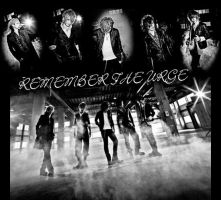 The gazette- remember the urge by sparky-cool