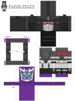 pezzy nemesis prime by Doctor-Jeep