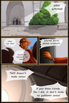 Mare Nostrum- Page Fourteen- Chapter One by Tankiethegreat