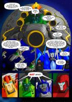 Primal - Issue #1 - Page 5 by TF-TVC