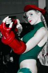 Color Vision - Cammy by LucidVisualDesigns