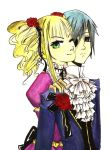 ciel and lizzy by trannes