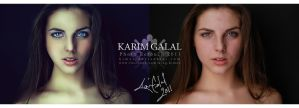 Karim Galal Photo Retouch 2011 by kimoz