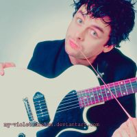 BillieJoeArmstrong_8 by my-violet-dreams