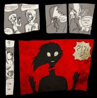 Playing God: Prologue Page 1 by Thystle