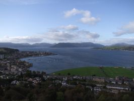 The Clyde by james147741