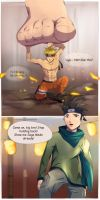 CM - Naruto Meets His Match by Steel-Me