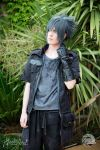 Noctis - Final Fantasy XV - 2 by MischievousBoyAilime