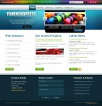 Business Template by son-of-a-biscuit
