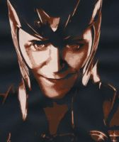 Loki by predator-fan