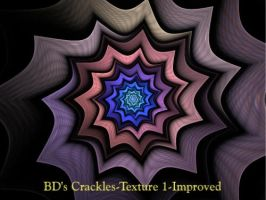 BD's Crackle-Texture Scripts by Fractal-Resources