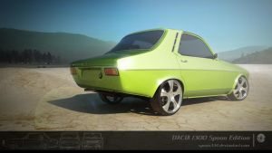 Renault 12 l Dacia 1300 Spoon Edition_4 by spoon334