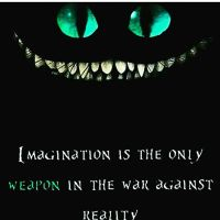 Cheshire quotes by Izzy-Kitty-66
