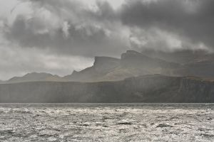 Trotternish, Isle of Skye by ukwreckdiver