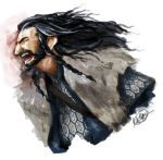 Thorin by AndouHayate