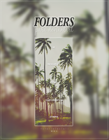 Folders para Deviantart by tutorialeslali