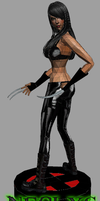 X-23 model image 1 by Neolxs