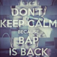 B.A.P. by BlackOutwithyou