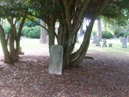 Old Cemetery 32 by fairchild-stock