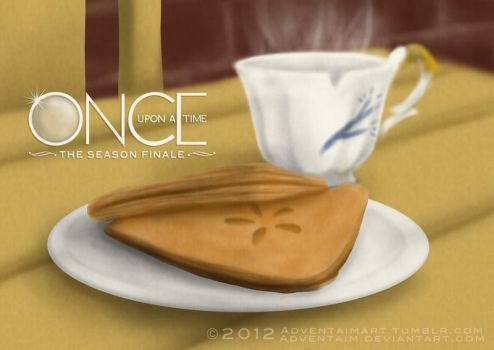 OUAT: The Season Finale by adventaim