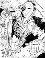 Deadshot by Grant-Leon-Smith