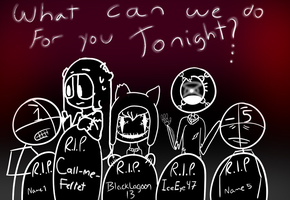 A spooky collab (open) by IceEye47
