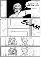 BLIND CHAPTER 2 : PAGE 11 by Spopling
