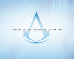 Assassin's Creed wallpaper by RainbowxPlague