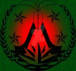 Bangladesh Assassin Symbol by MehranPersia