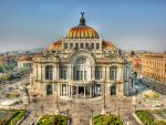 Bellas Artes by laloxxx
