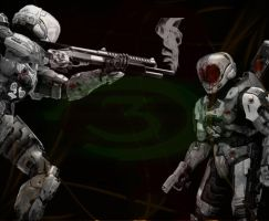pwned halo 32 by hellsyouth