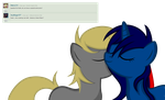 Ask The OCs - Relationship by Noah-x3